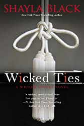 Wicked Ties (Wicked Lovers series Book 1)