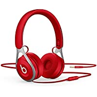 Beats EP | Durable On Ear Headphone Red