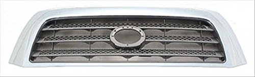 OE Replacement Toyota Tundra Pickup Grille Assembly (Partslink Number TO1200303)