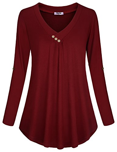 Buy polyester rayon blouse