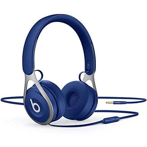 chollos oferta descuentos barato Beats by Dr Dre EP Auriculares abiertos Color Azul