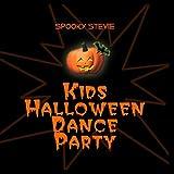 Kids Halloween Dance Party