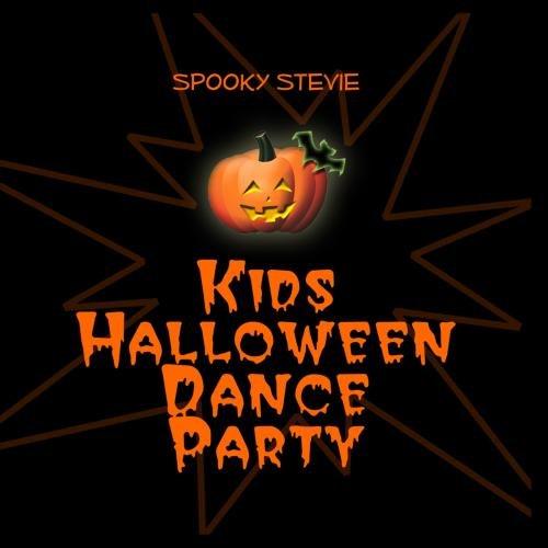 Kids Halloween Dance Party]()