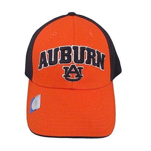 Collegiate Sportswear NCAA Auburn Tigers Sonic Baseball Cap