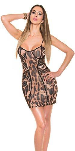 In-Stylefashion - Vestido - para mujer León