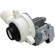 Supco LP397 Washer Drain Pump Replaces W10276397, AP6018417, PS11751719, WPW10276397VP