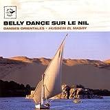 Air Mail Music: Belly Dance Sur Le Nil