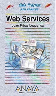 Web Services (Guias Practicas) (Spanish Edition)
