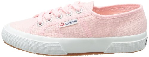Zapatillas 2750 Para Classic Mujer Rosa 915 cotu Pink Superga wt6Sw