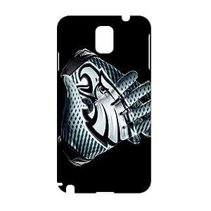 philadelphia eagles gloves 3D Phone Case for Samsung NOTE 3