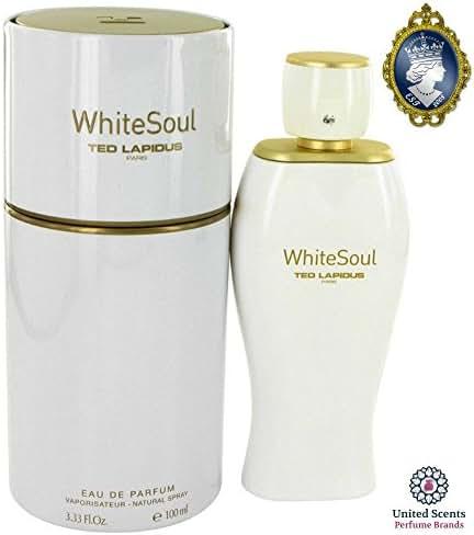 WhiteSoul - Eau de Parfum 3.4 fl oz