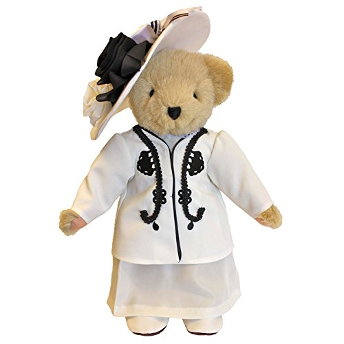 American Teddy Bear (North American Bear Downton Abbey Collectible: Cora Crawley Countess of Grantham Doll)