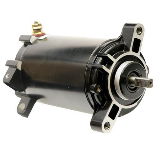 Evinrude Marine Engines (New Starter for Evinrude and Johnson Marine Engines 438878 586257 586287 5363 91-09-1078 91-09-1078N 5249840-M030SM 5391 5249840 SM52498 432925 586286 18-5612 71-09-5741 91-09-1041 91-09-1041N)