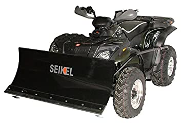 Snow Blade/Linhai Hytrack ATV: Amazon co uk: Car & Motorbike