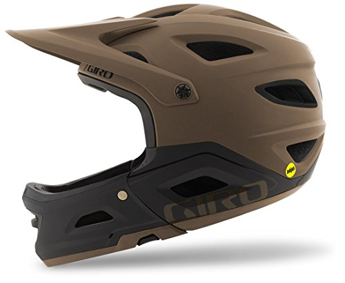 Giro Switchblade Mips Mountain Helmet - Matte Walnut, Medium