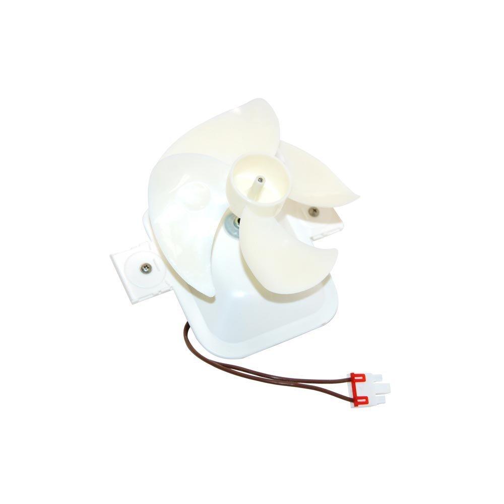 Genuine BEKO AB910 AP930 AS920 Fridge Freezer FROST FREE FAN MOTOR BEKO 4305891385