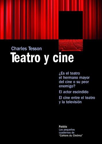 Descargar Libro Teatro Y Cine Charles Tesson