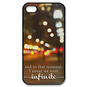 diy zhengCustom Your Own Funny Perks Of Being A Wallflower - We Were Infinite iphone 5c/Case , personalised Funny Perks Of Being A Wallflower - We Were Infinite iphone 5cCover