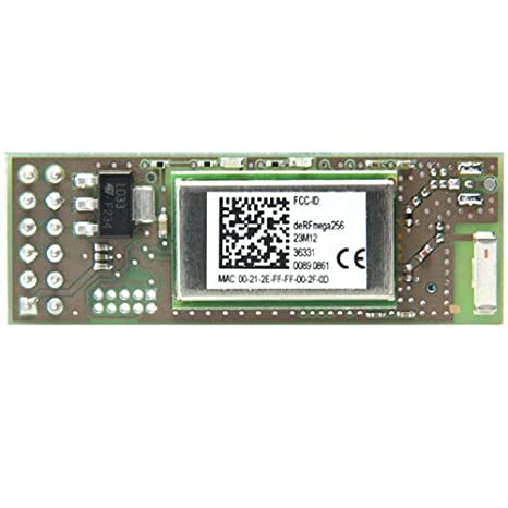 dresden elektronik wireless RaspBee premium - ZigBee addon for Raspberry Pi  with Firmware