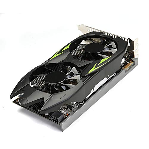 WEIHAOA GTX1060 3G 192BIT DDR5 DDR5 DDR5 Graphics Card with Cooling Fan Graphics Card De-Marking be95d7