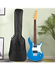 Bass Storage Bag Single-Layer Bass Bag for Bass and Guitar Players and DIY Enthusiasts for Musican Lovers.