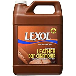 Lexol E300858100 3-Liter Leather Conditioner