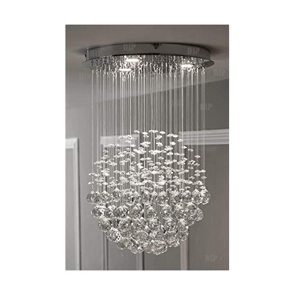 Best Chandeliers Lighting by Crystal Modern India 2020