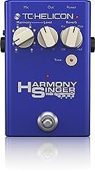 TC Helicon Harmony Singer 2 (996371001)