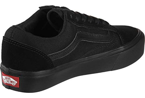 black Lite Skool suede Scarpe canvas Old black EqPXHwcHBS