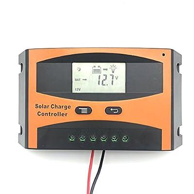 Vta-Tech 10A 20A 40A Solar Controller