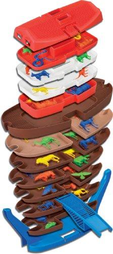 Tier Toys Stackers Noah's Ark (Stacker Tier)