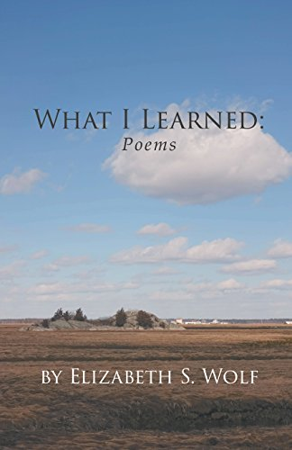 What I Learned: Poems
