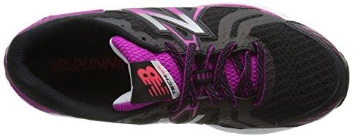 Indoor Scarpe Balance Donna Multicolore New 670v5 black Sportive w1STIq