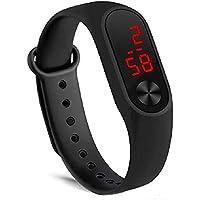 Ionix Digital Unisex Watch Band Type Watch, for Men, Women, Children, Watch for Mens Under 300