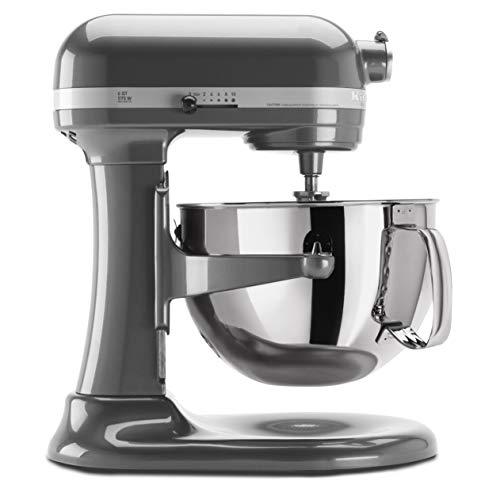 kitchen aid 6 quart mixer bowl - 6