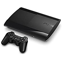 PlayStation 3 500 GB System