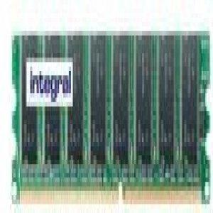Integral 1GB DDR-333 SODIMM CL2.5 Laptop Memory Module