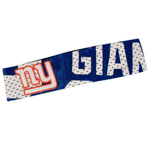 Littlearth Bottle Cap Belt (Littlearth NFL New York Giants FanBand Headband)