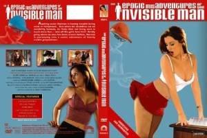 Hall man gabriella invisible