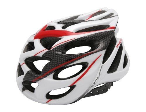 Orbea Thor Helmet (Red, Small)
