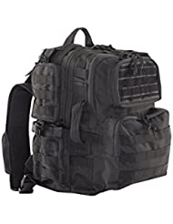 Tru-Spec Mens Tour Of Duty Lite Camo Backpack Camouflage One Size