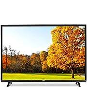 TV Monitor by Dansat LED, 24 inch, HDMI, USB, Multimedia, Black