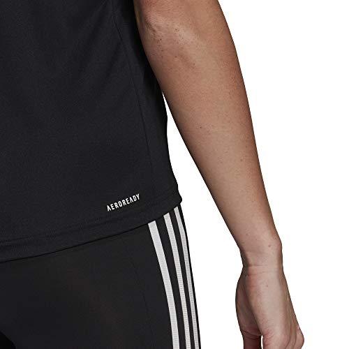 adidas Women's Designed 2 Move Logo Sport Tee 4