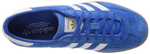 adidas Gazelle Indoor - Zapatillas para hombre Azul / Blanco