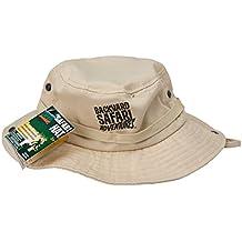 Backyard Safari Hat