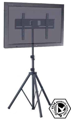 12 opinioni per TR941- base da pavimento portatile con staffa di montaggio VESA universale per