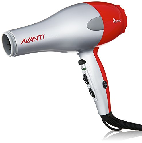 avanti turbo dryer - 2