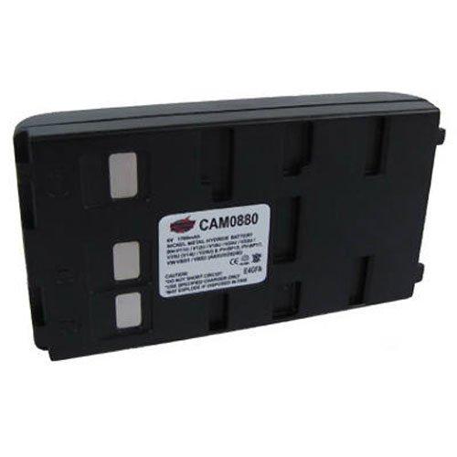 6v interstate car battery - 8