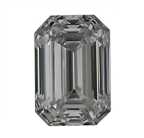 GIA Certified Emerald Cut Natu