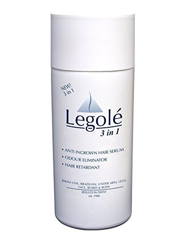 Legole LEG5501 3 in 1 Ingrown Hair Serum